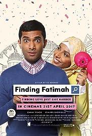 Finding Fatimah (2017) 720p