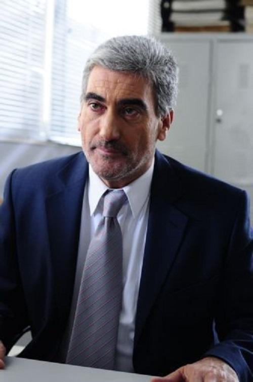 Nikos Nikolaou