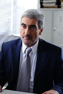 Nikos Nikolaou Picture