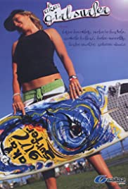 AKA: Girl Surfer Poster
