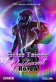 Primary photo for Glass Talons of the Iridescent Raven