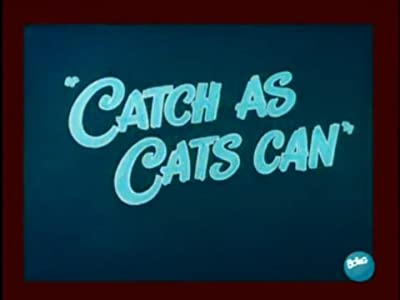 All movie site for free download Catch as Cats Can [420p]