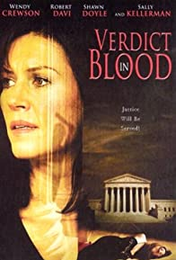 Primary photo for Verdict in Blood