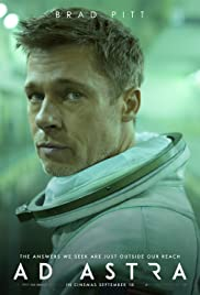 Watch Full HD Movie Ad Astra (2019)