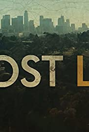 Lost L.A. Poster