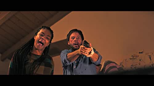When Chris (Ike Barinholtz) and his wife Kai (Tiffany Haddish) learn that citizens are being asked to sign a loyalty oath to the President, their reaction is disbelief, followed by idealistic refusal. But as the Thanksgiving deadline to sign approaches, the combination of sparring relatives, Chris's own agitation and the unexpected arrival of two government agents sends an already tense holiday dinner gathering completely off the rails.