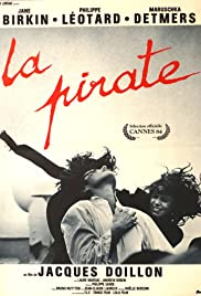 The Pirate(1984) Poster - Movie Forum, Cast, Reviews