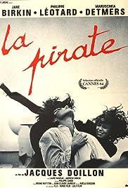 La pirate Poster