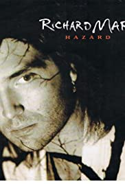 Richard Marx: Hazard Poster