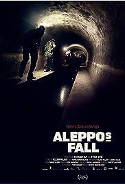 Aleppo's Fall Poster
