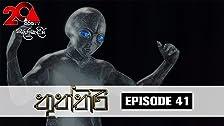 Episodio # 1.41