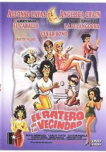 Hollywood action movie clips download El ratero de la vecindad [HD]