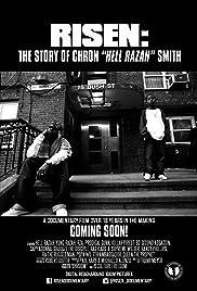 Risen: The Story of Chron 'Hell Razah' Smith Poster