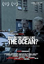 Why Do You Smell Like the Ocean?