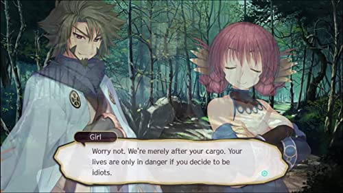 Utawarerumono: Mask Of Deception: Ukon (UK Subtitled)