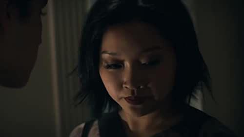 Deadly Class: You're Drunk