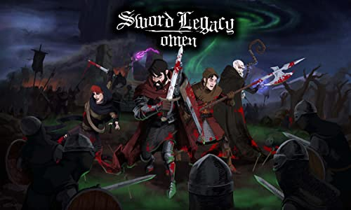 Sword Legacy: Omen 720p torrent
