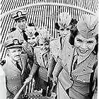 Operation Petticoat Season 1 John Astin Bond Gideon Dorrie Thompson Yvonne Wilder Melinda Naud Jamie Lee Curtis