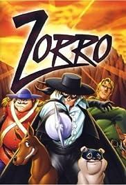 Kaiketsu Zorro Poster