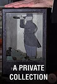 A Private Collection Poster