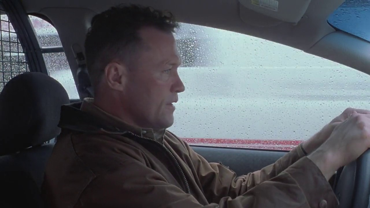 Michael Rooker in Replicant (2001)
