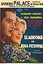 The Lie of Nina Petrovna