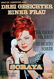 I tre volti (1965) Poster - Movie Forum, Cast, Reviews