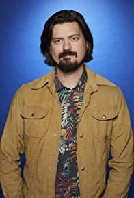 Primary photo for Trevor Moore