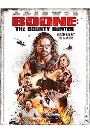Boone: The Bounty Hunter