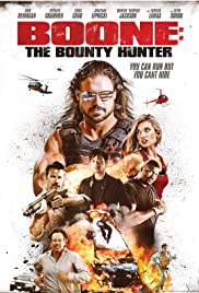 Boone: The Bounty Hunter (2017) 1080p