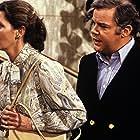 Warren Berlinger and Elinor Donahue in The Love Boat (1977)
