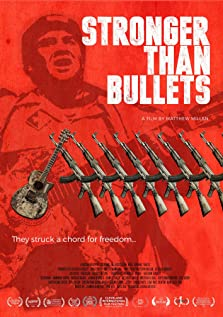 Stronger Than Bullets (2017)