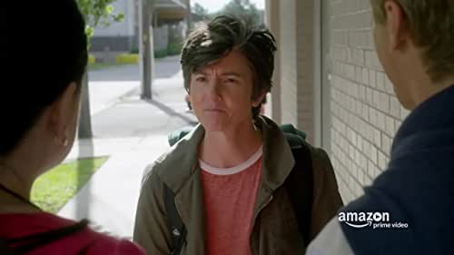 This semi-autobiographical dark comedy starring Tig Notaro follows her as she returns to her hometown after the death of her mother.