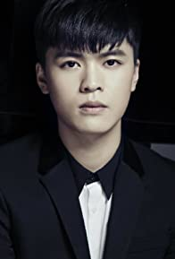 Primary photo for Huanyu Ning