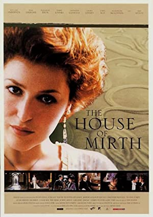 The House of Mirth Poster Image
