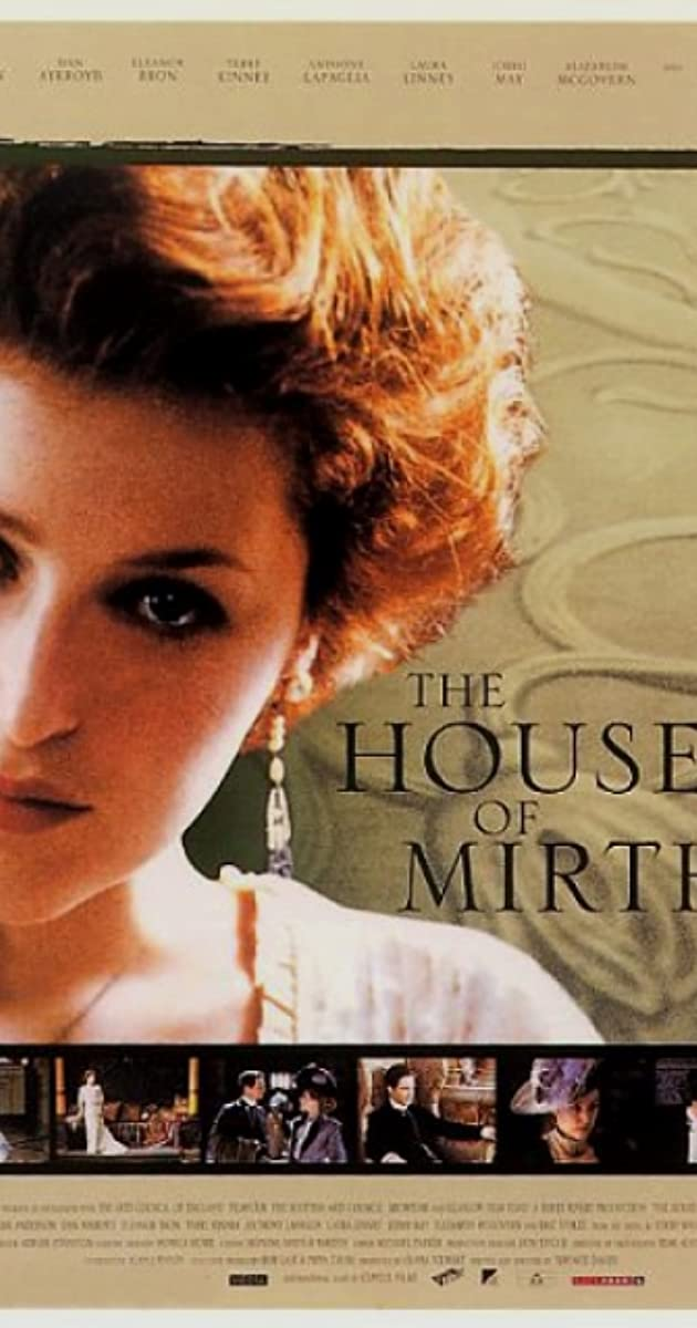 The House of Mirth (2000) - IMDb