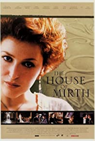 Primary photo for The House of Mirth