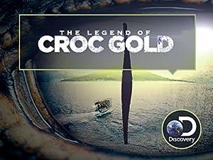 Legend of Croc Gold