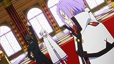 Self Proclaimed Knight, Natsuki Subaru