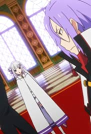 Self Proclaimed Knight, Natsuki Subaru Poster