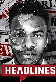 Headlines Poster