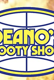 Deano's Footy Show Poster