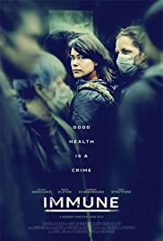 Immune Poster