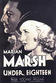 Under Eighteen (1932) Poster - Movie Forum, Cast, Reviews