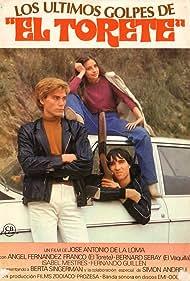 Los últimos golpes de 'El Torete' (1980)