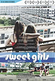 Sweet Girls Poster