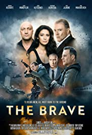 The Brave (2019) Lazarat 1080p