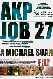 AKP: Job 27 Poster