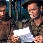 Fess Parker in Davy Crockett: King of the Wild Frontier (1955)