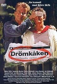 Drömkåken Poster
